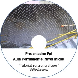 TUTORIAL - AULA PERMANENTE (N. INICIAL)