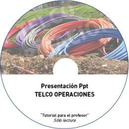 TUTORIAL - TELCO OPERACIONES