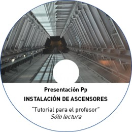 TUTORIAL - ASCENSORES (Obra)