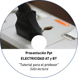 TUTORIAL - ELECTRICIDAD AT Y BT