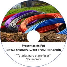 TUTORIAL - TELECOMUNICACIONES (METAL NO OBRA)