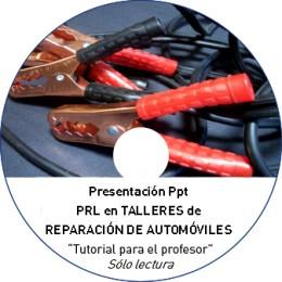 TUTORIAL - TALLERES REPARACIÓN VEHÍCULOS (METAL NO OBRA)