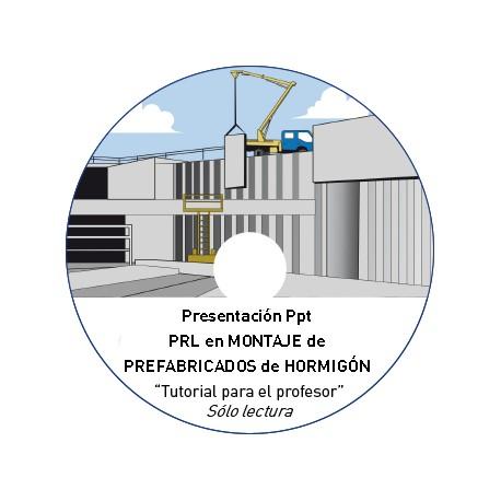 PREFABRICADOS HORMIGON 6h TUTORIAL