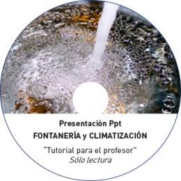 TUTORIAL - FONTANERÍA Y CLIMATIZACION (TPC/TPM)
