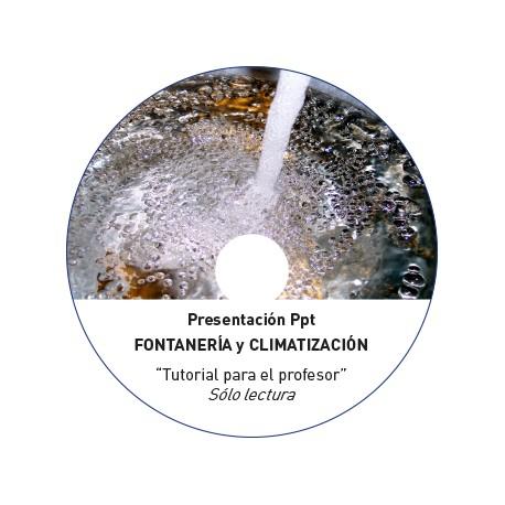 FONTANERÍA Y CLIMATIZACIÓN - TUTORIAL 6H