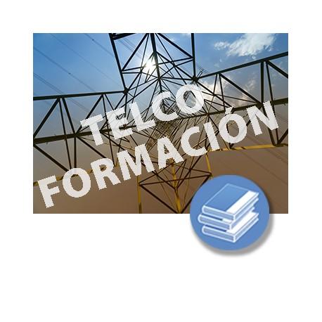 ELECTRICIDAD, relativo a los trabajos de montaje y mantenimiento de Instalaciones Eléctricas de Alta y Baja tensión