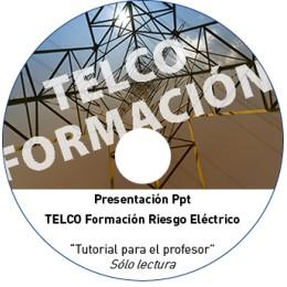 TUTORIAL - TELCO RIESGO ELECTRICO