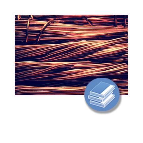 Recuperación y reciclaje de materias primas secundarias metálicas - LIBRO