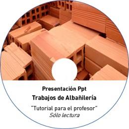 TUTORIAL - ALBAÑILERIA