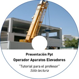 TUTORIAL - APARATOS ELEVADORES