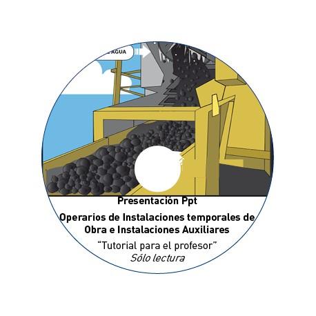 TUTORIAL - INSTALACIONES TEMPORALES OBRA