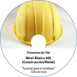 TUTORIAL - NIVEL BASICO TPC/TPM 60h