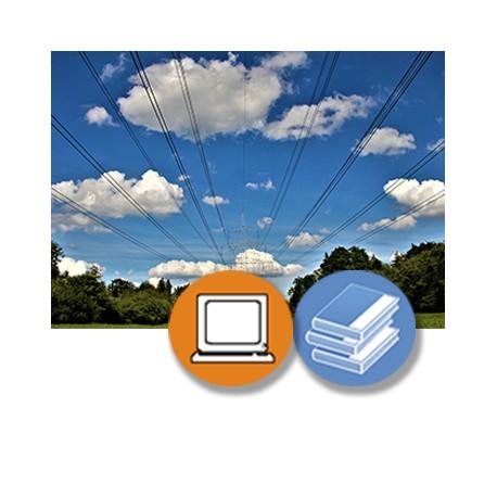 LINEAS Y EQUIPOS ELECTRICOS - Nivel basico 50h