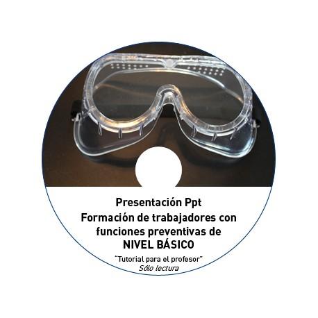 TUTORIAL - NIVEL BASICO GENERAL /NO OBRA