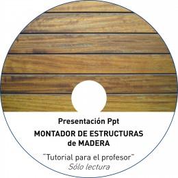 TUTORIAL - ESTRUCTURAS MADERA
