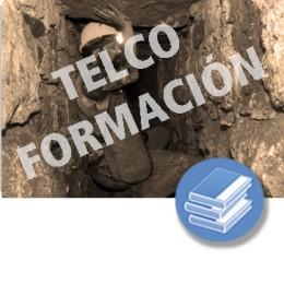 TELCO. ESPACIOS CONFINADOS - LIBRO