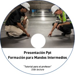 TUTORIAL - MANDOS INTERMEDIOS 20H (TPC/TPM)