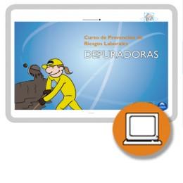 INFORMACION DE RIESGOS EN OBRA ART19 (0-3h) - ONLINE
