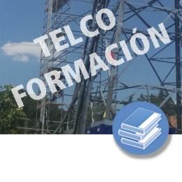 TELCO II. Formación Alturas. LIBRO