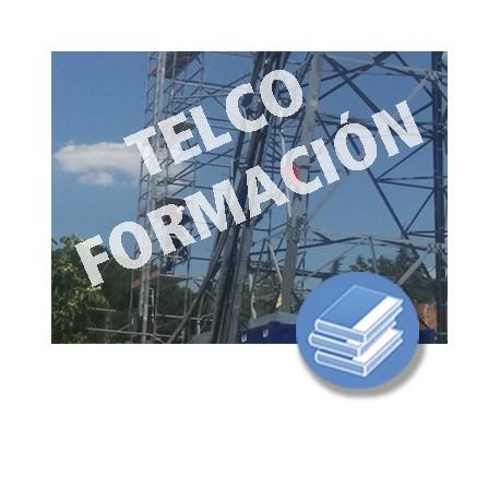 TELCO I. Formación Alturas. LIBRO