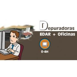 DEPURADORAS /EDAR (0-4h) ART19