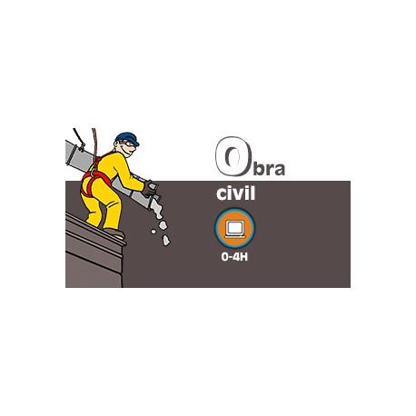 OBRA CIVIL (0-4h) ART19