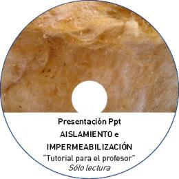 TUTORIAL - AISLAMIENTO E IMPERMEABILIZACIÓN (METAL NO OBRA)