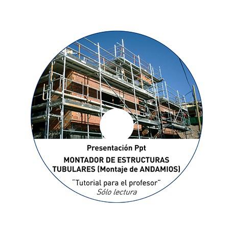 ESTRUCTURAS TUBULARES TUTORIAL 6h (TU)