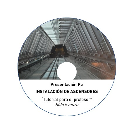ASCENSORES, INSTALADOR - TUTORIAL