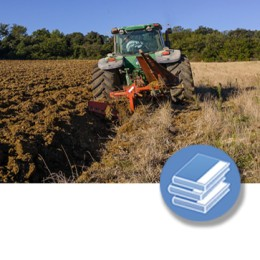 AGRICULTURA - SECTOR PRL (30-50h) - LIBRO