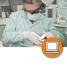 DENTISTAS /ODONTOLOGOS PRL (4-20h) - ONLINE