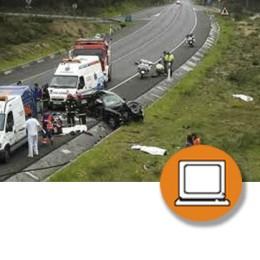 SEGURIDAD VIAL - ISO 39001 (4-10h) - ONLINE