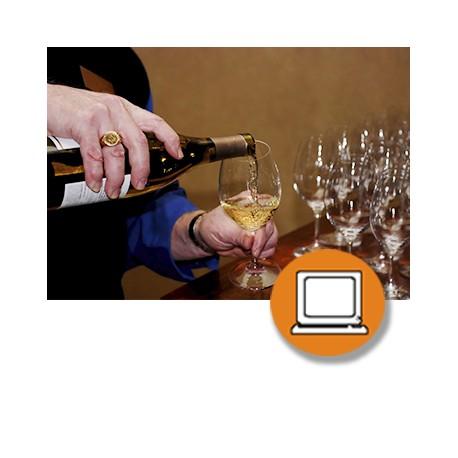 BEBIDAS ALCOHÓLICAS / MAN. ALIMENTOS / HIG. ALIM. (20h) MA