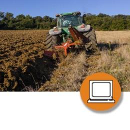 AGRICULTURA - SECTOR PRL (30-50h) - ONLINE