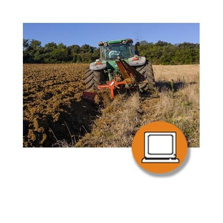 AGRICULTURA PRL (50-60h) NB