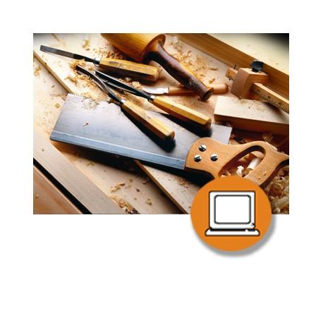 Instalación de Carpintería de Madera y Mueble