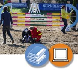 EMERGENCIA Y EVACUACION + PRIMEROS AUXILIOS (30-50h) - ONLINE