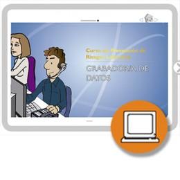 GRABADOR DE DATOS ART19 (0-3h) - ONLINE