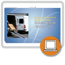TRANSPORTE DE MERCANCIAS ART19 (0-3h) - ONLINE