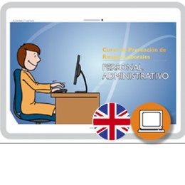 OFFICE WORK (INGLES) (OFICINAS) (0-4h) ART19