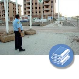 SEGURIDAD PRIVADA EN OBRA (TPC) - LIBRO