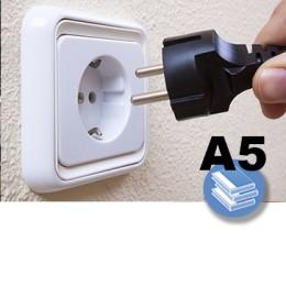 ELECTRICIDAD AT Y BT ART19 (0-3h) - LIBRO A5