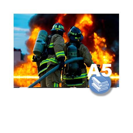 EMERGENCIA Y EVACUACION / El FUEGO ART19 (0-3h) - LIBRO A5