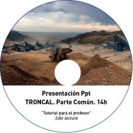 TUTORIAL - TRONCAL 14H (TPC/TPM)