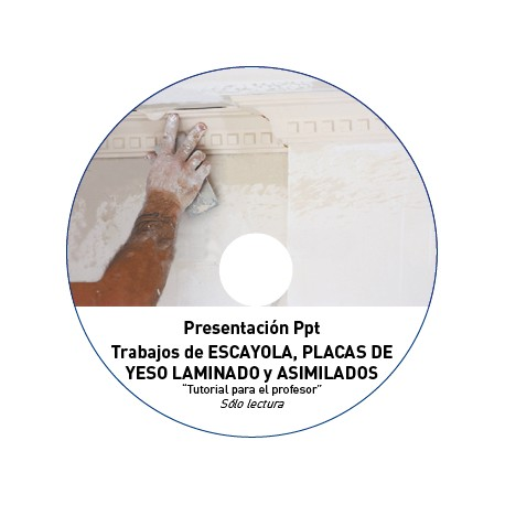 TUTORIAL - ESCAYOLA, PLACA YESO LAMINADO