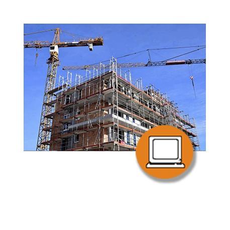 PRL SECTOR CONSTRUCCION (0-4h) - ONLINE