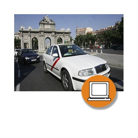 TAXISTA - PRL ONLINE