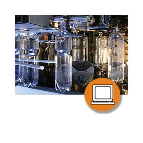 PRL Fabricación Envases y Embalajes Plásticos (4-10h) - ONLINE