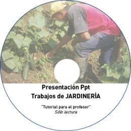 TUTORIAL - TRABAJOS DE JARDINERIA (OBRA)