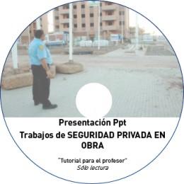 TUTORIAL - SEGURIDAD PRIVADA EN OBRA